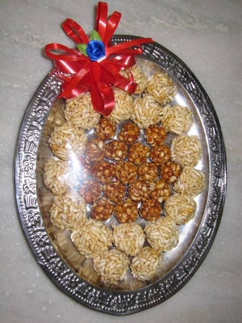 Indian Wedding Tray Decoration Pinjayyas On Tray Decor  Pinterest  Decoration Trousseau