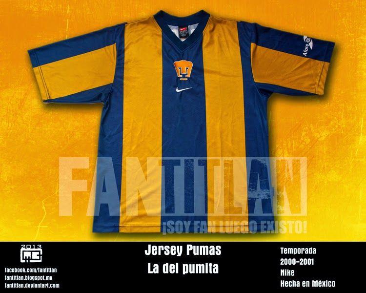4de02caf7 Jersey temporada 00-01