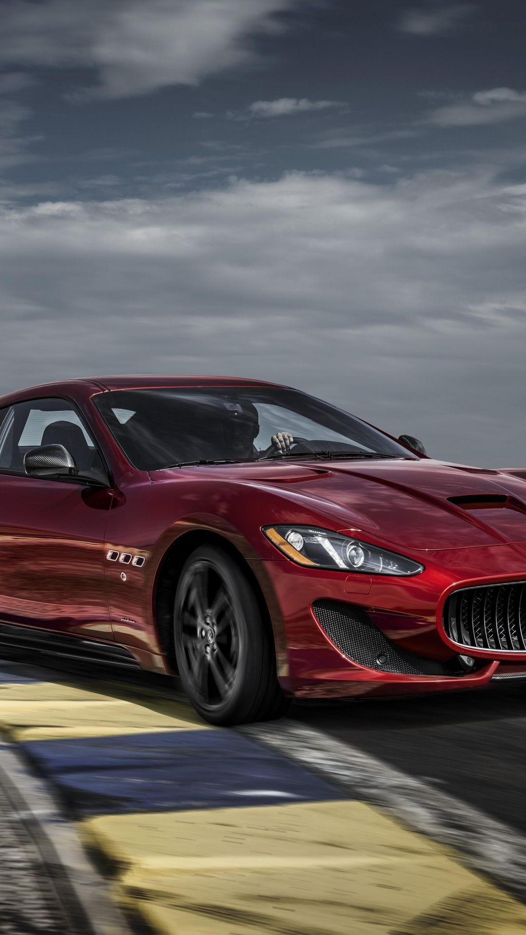 Wallpapers Maserati Coup Sports Car Supercar Gran Turismo Sport Maserati Super Cars Maserati Granturismo Sport