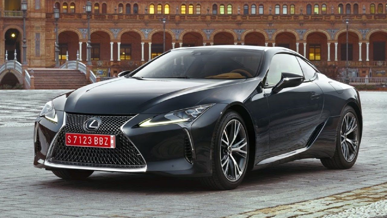2018 lexus lc 500 and lc 500h interior and exterior lexus pinterest cars. Black Bedroom Furniture Sets. Home Design Ideas