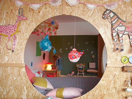 Kinderkamer ideeen van stylist anne millet kids rooms room and