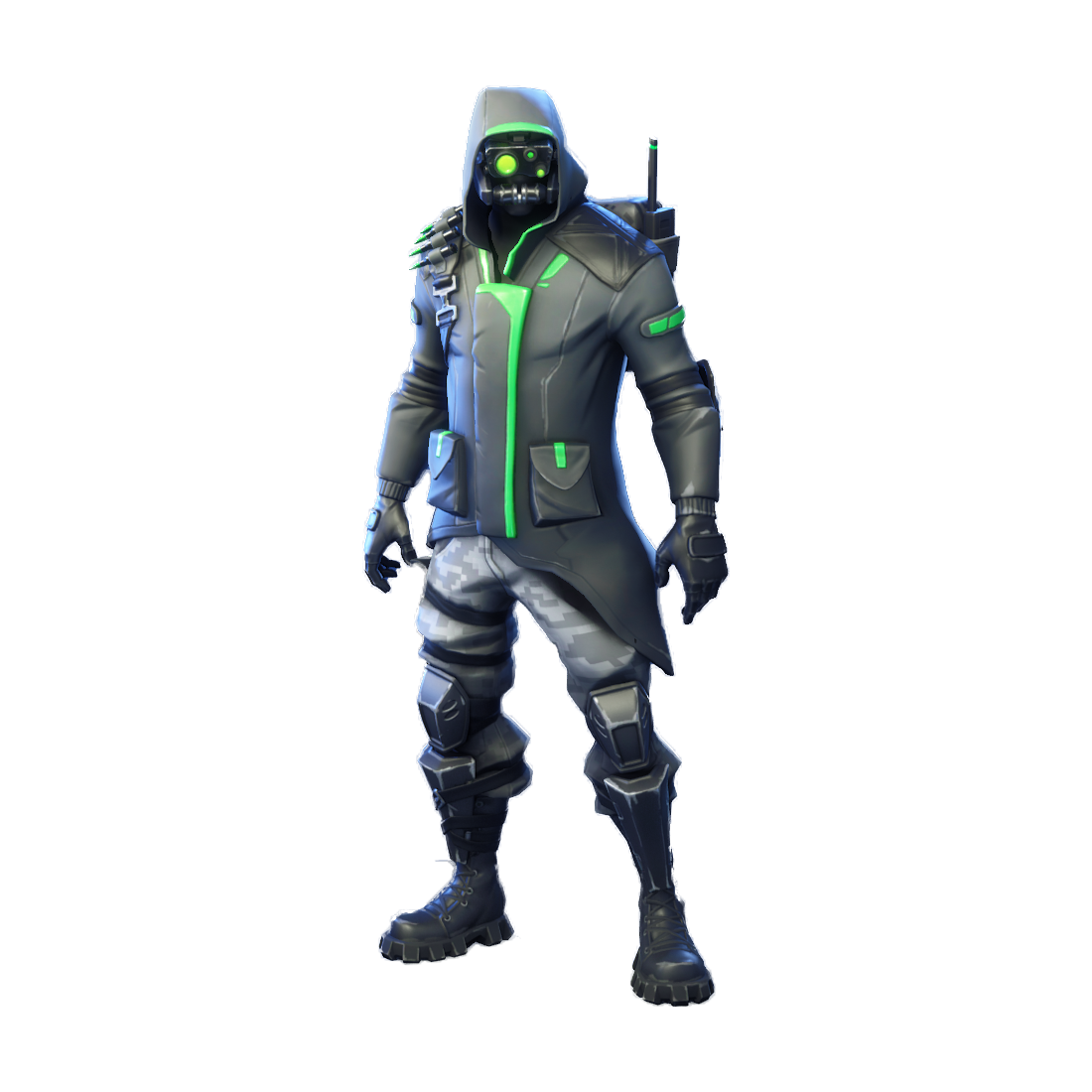 Fortnite Archetype Png Image Skins Characters Archetypes Png Images
