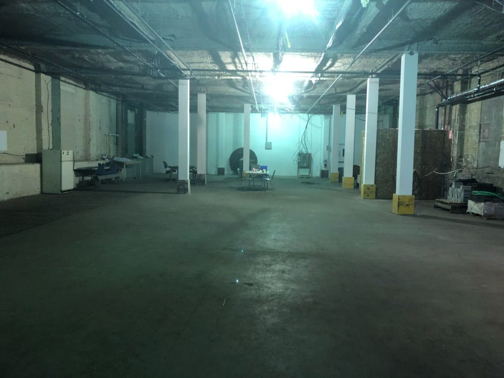 Large 15000 Sqf Warehouse Located In Lachine Available For Your
