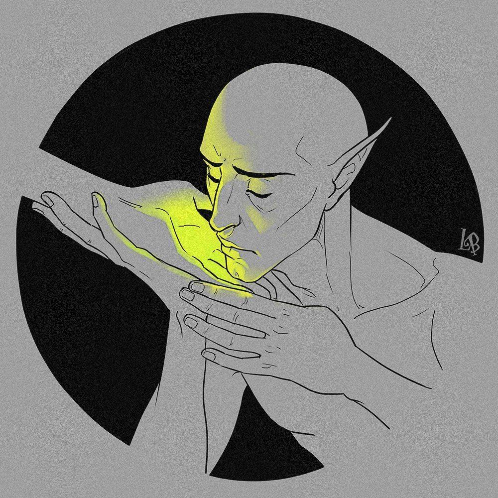 Chronicles of a Superhero Иллюстрации, Эскиз, Наброски