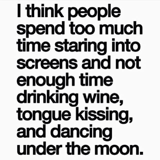 I think…