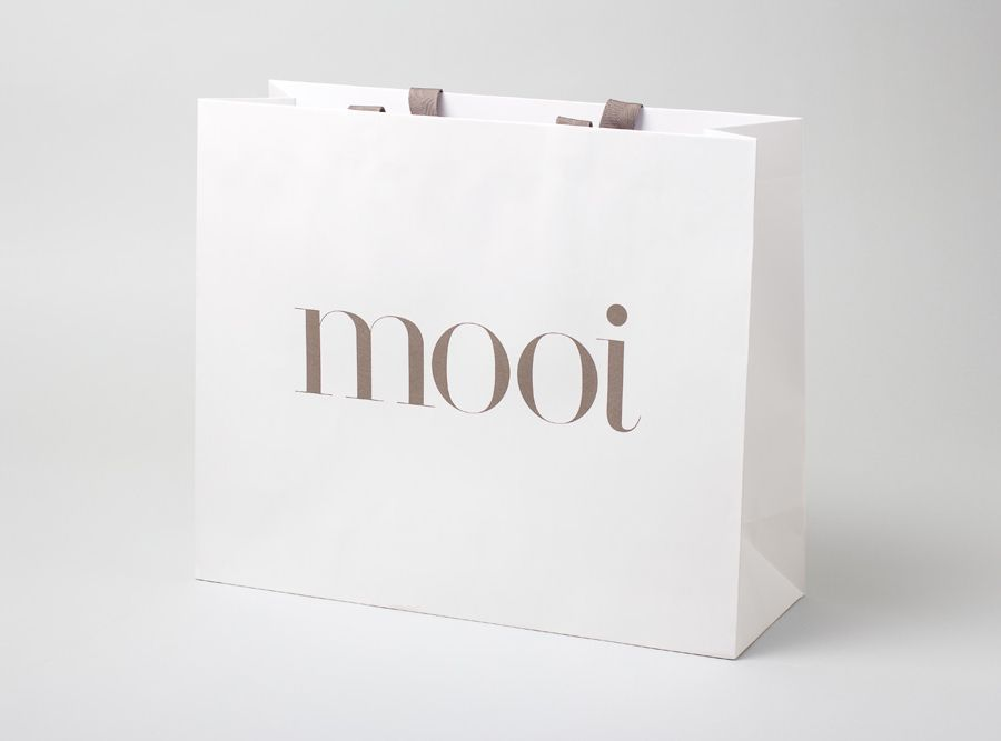 New Brand Identity for Mooi by Morse Studio - BP&O | A website ...