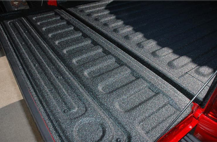 Duraliner Bed Liner >> Pin by Olathe Toyota Parts Center on Best Toyota Tacoma ...