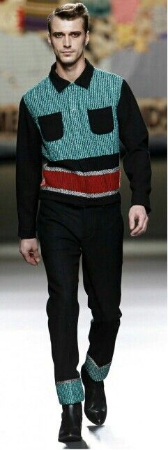 #Men's wear #Trends Ana Locking Fall Winter 2014 2015 Otoño Invierno #Tendencias #Moda Hombre