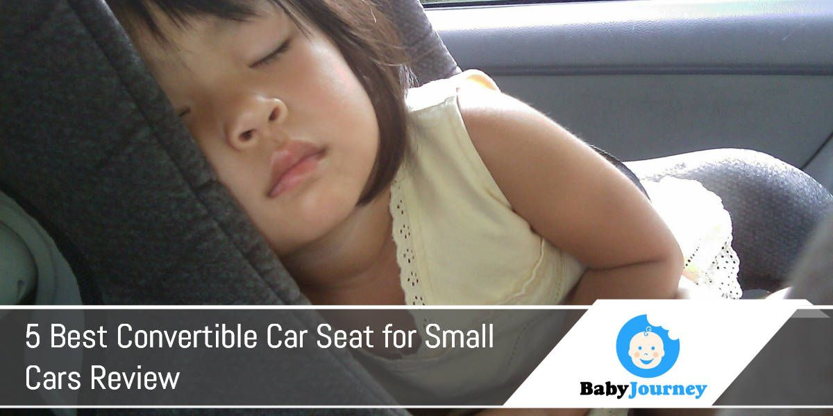 Consider the compact car seats that I am recommending in this Best Convertible Car Seat for Small Cars Review. You will not regret your purchase!