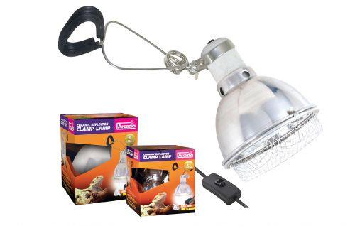 Ceramic Reflector Clamp Lamps Clamp Lamp Reflectors Ceramic Lamp