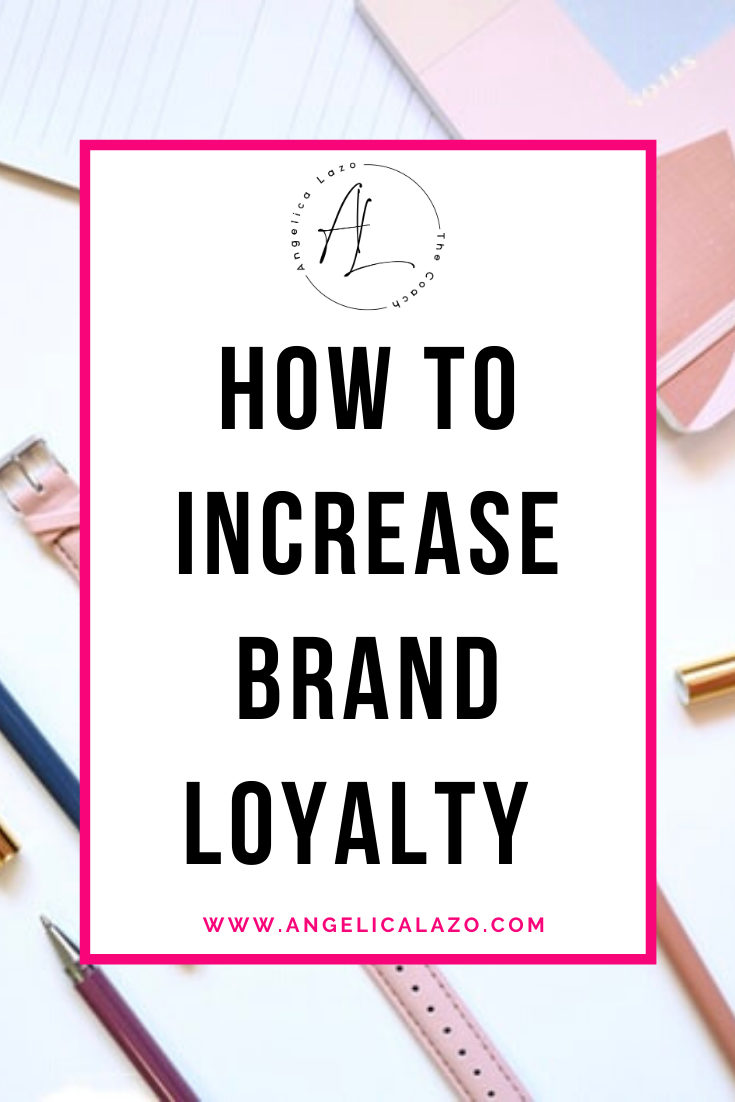 How To Increase Brand Loyalty In 2020 With Images Brand Loyalty Branding Things To Sell
