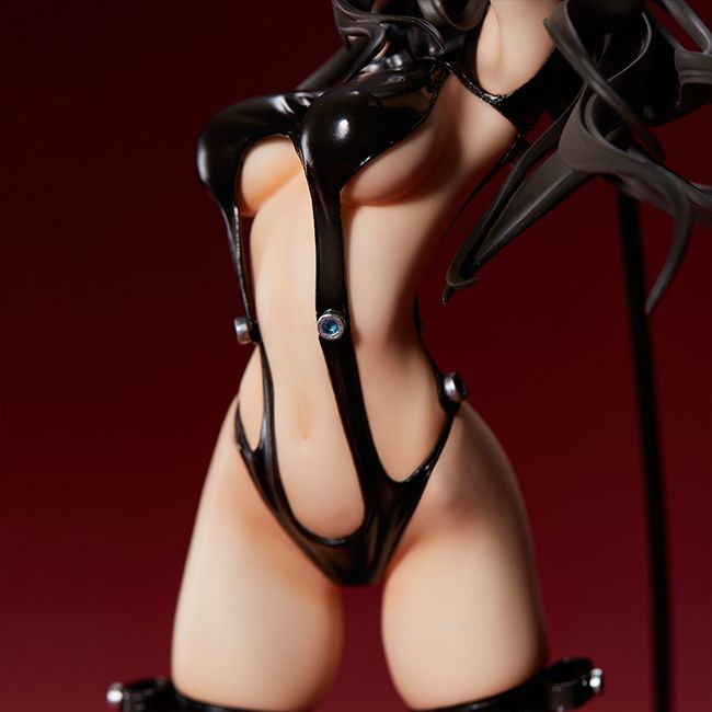 Figure New In Box Hdge Technical Statue No.16 GANTZ:O Shimohira Reika Sword Ver