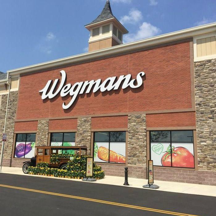Best Deals At Wegmans This Week! August 5 12, 2018 http