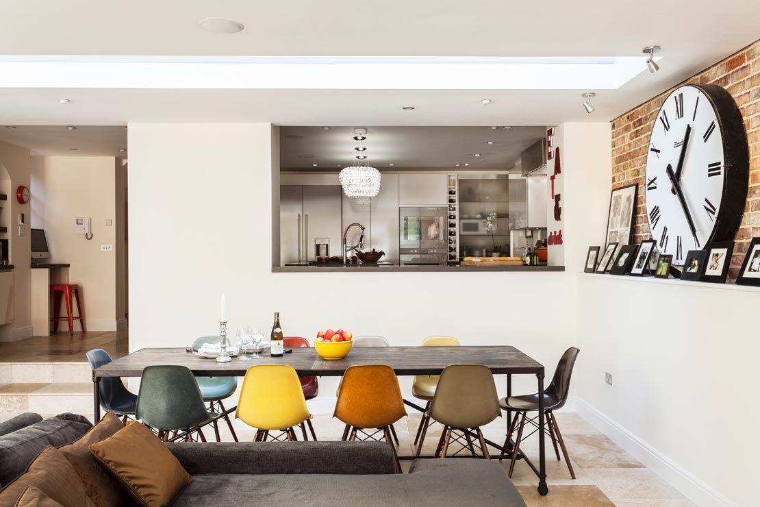 Interior Dream-Teams für Ihr Zuhause – mehr im | Eames dsw chair