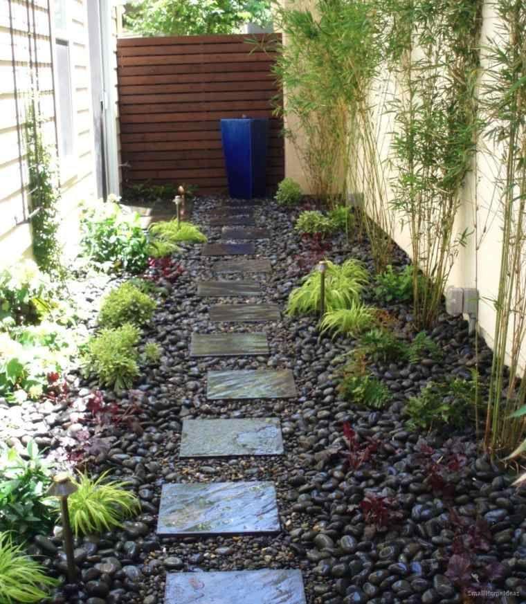 Excellent decoration jardin zen exterieur with decoration - Deco jardin zen exterieur espace reflexion relaxation ...