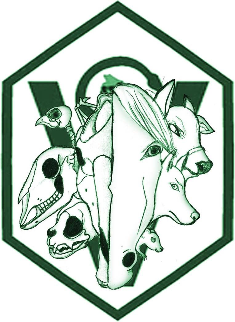 Veterinary Symbol by Camilazif on DeviantArt in 2020