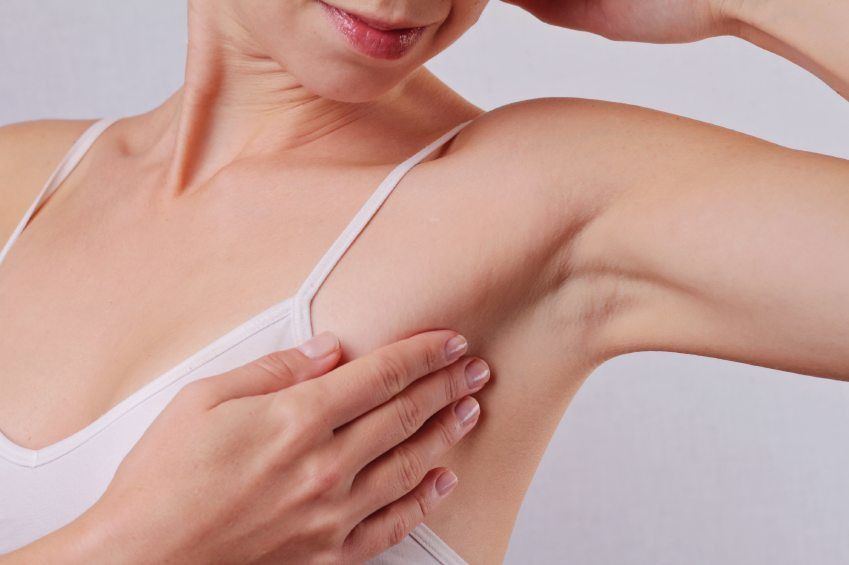3 Reasons You Should Do An Armpit Cleanse How To Do It Laser