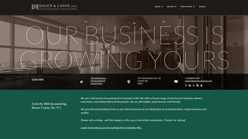 Amazing Accounting Websites Web Design Lead Gen In 2020 Web Design Website Accounting