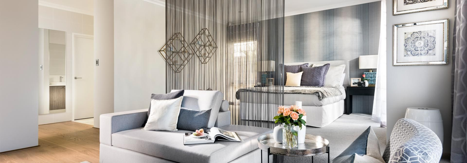 New Home Design Perth Aston I