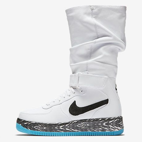 nike air force upstep warrior n7