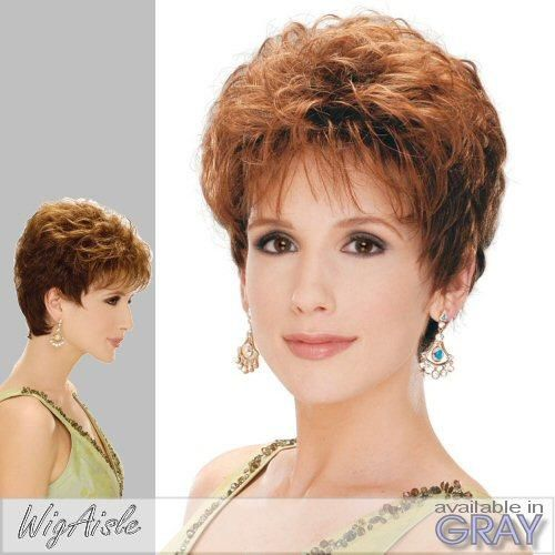 bains hair styles estetica design synthetic wig hair 3578