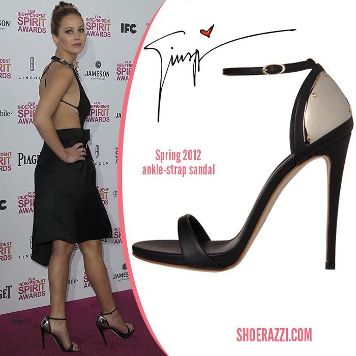 Giuseppe Zanotti Ankle Strap Sandals best deals cheap excellent outlet best sale oCjEbynSC