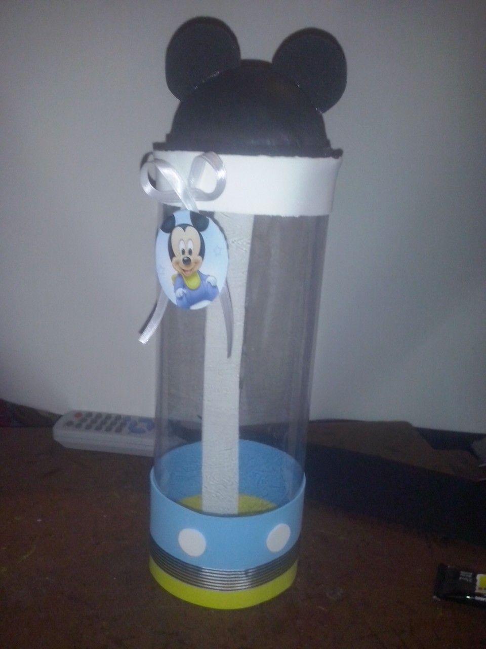 0a87bdfe7 Dulceros de mickey bebe | Cumpleaños De Mickey Mouse | Cumpleaños de ...
