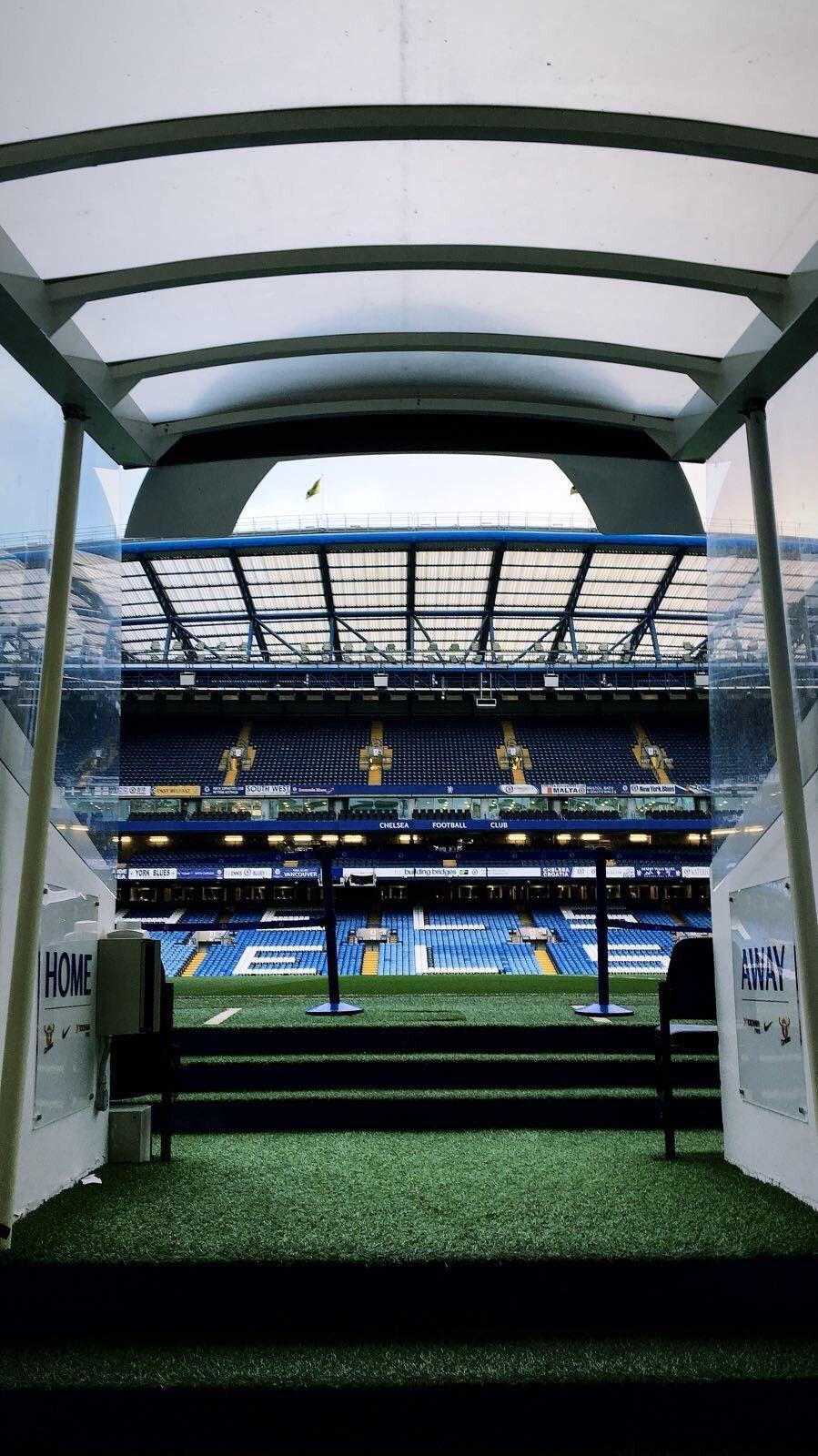Pin oleh m Kh di Chelsea Olahraga, Sepak bola