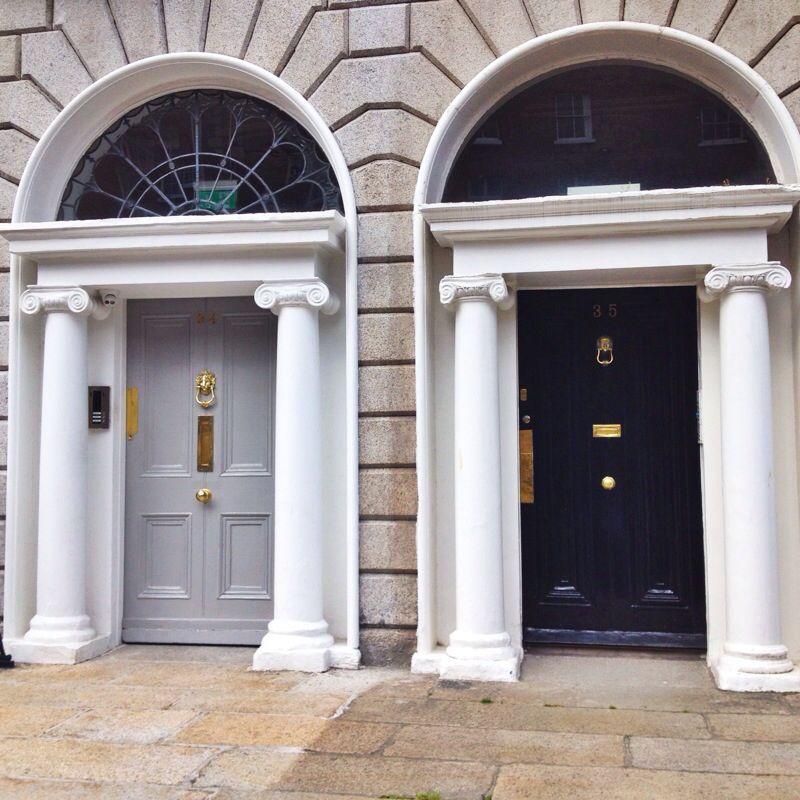 Dublin doors Outdoor decor, Doors, Home