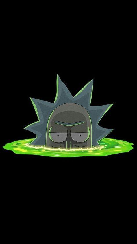 Rick X Morty Imagenes Rick Cest Terminada Wallpaper De Desenhos Animados Imagem De Fundo Para Iphone Cartoon Cartoon