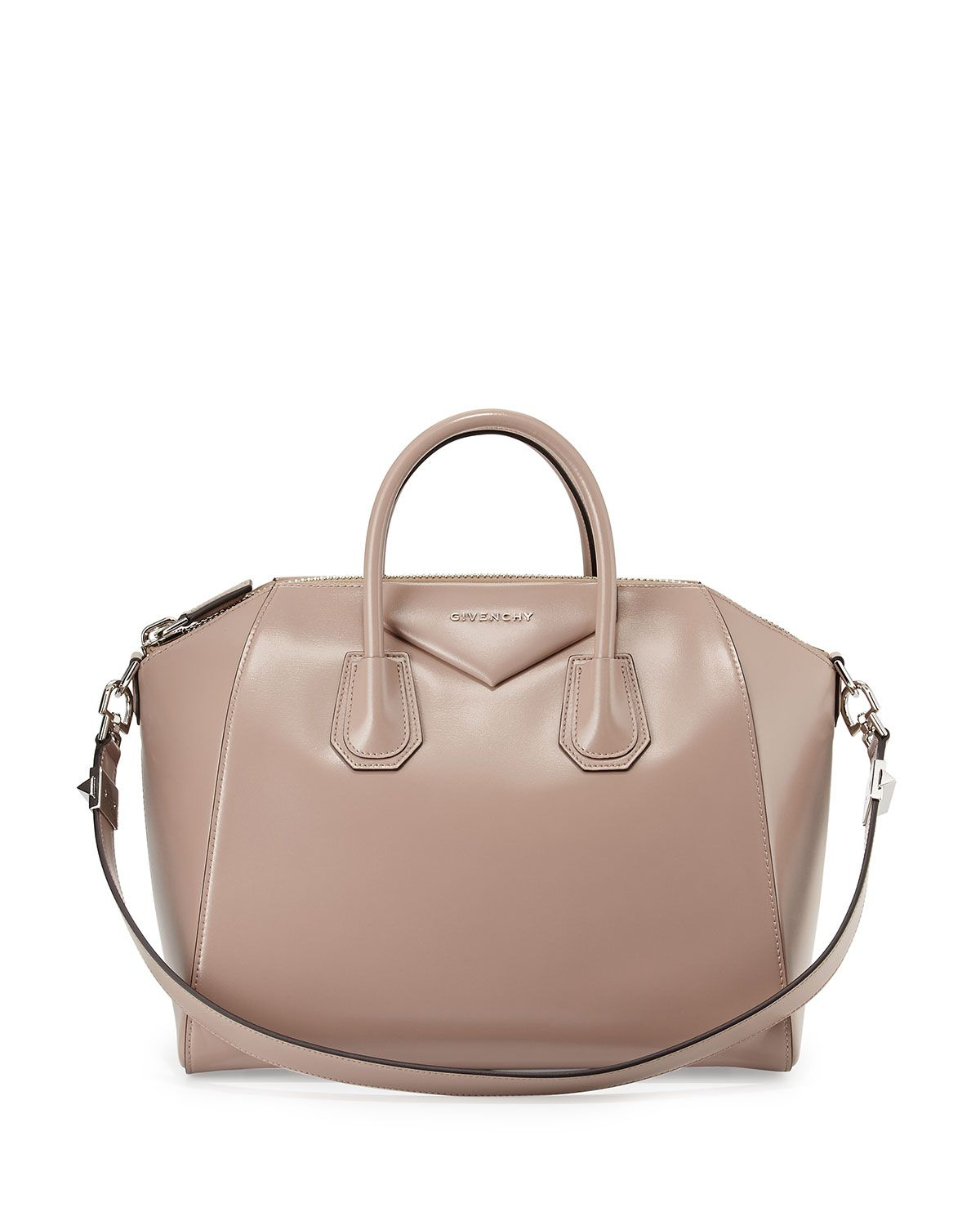 Givenchy Antigona Medium in Linen... Next on my list  )  10437f1285160