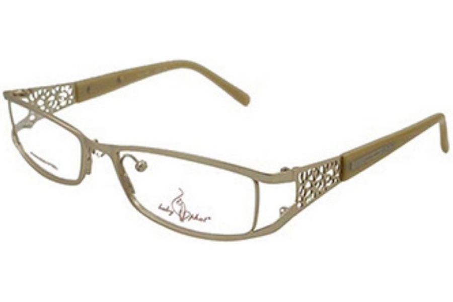 Baby Phat BP 148 Eyeglasses | Baby phat, Gold and Jewel