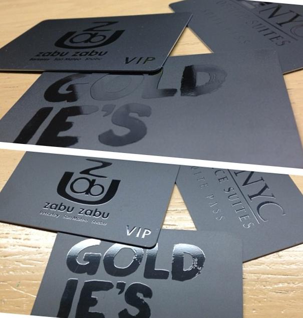 Membership Card 会员卡 Pinterest Vip Card Stationary
