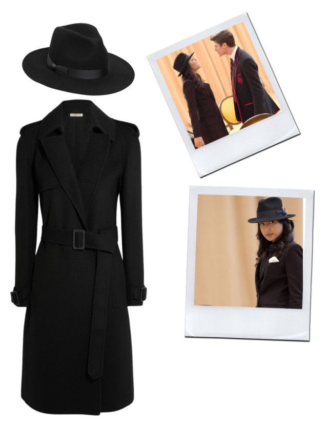 """Smooth Criminal"" by chocolart on Polyvore featuring Lack of Color and Bottega Veneta"