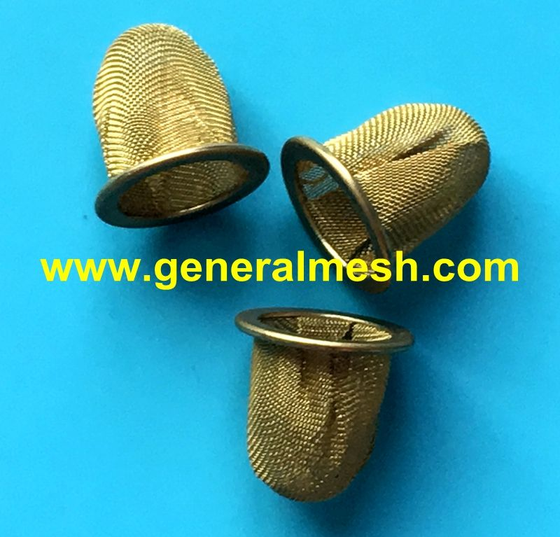 Generalmesh Oil Filter Thimble Type In 2020 Strainers