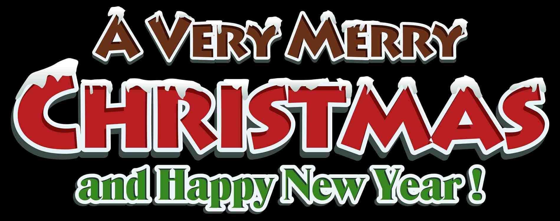merry christmas rustic clip art Merry christmas text