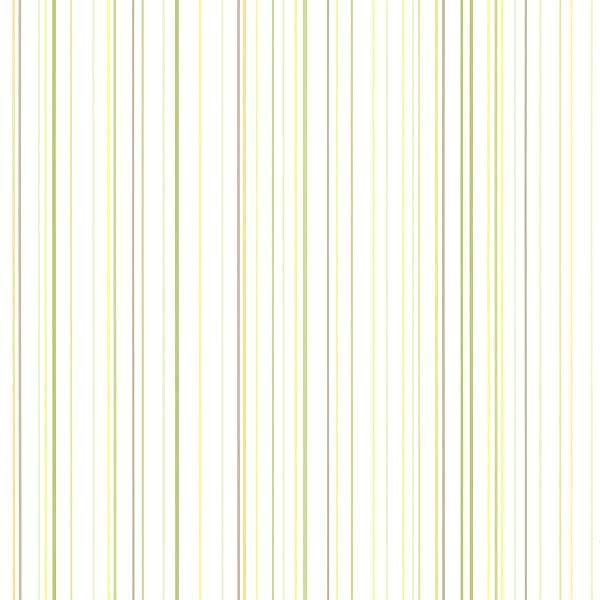 Papel pintado rayas amarillo y verde fondo blanco - Papel pintado verde ...
