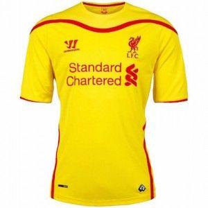 Pin On Liverpool Soccer Kit And Football Shirts