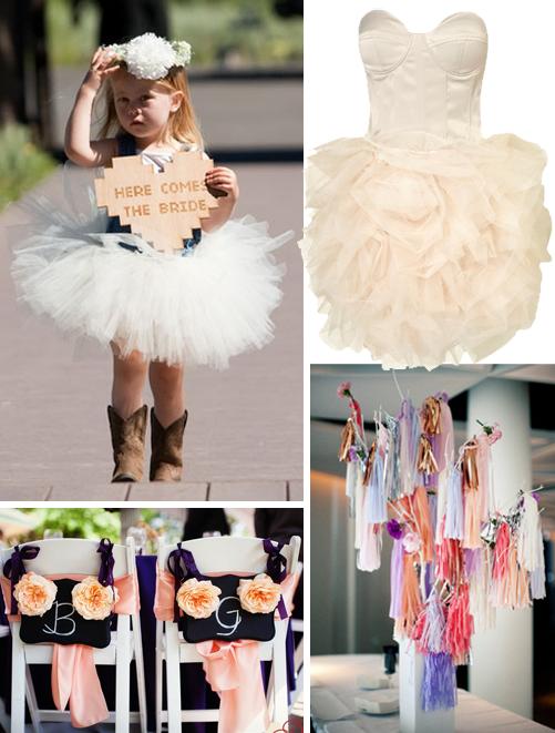 Nicole Rene Design {weddings, events, home decor, fashion & more}: Dream Wedding #12: My Dream Wedding