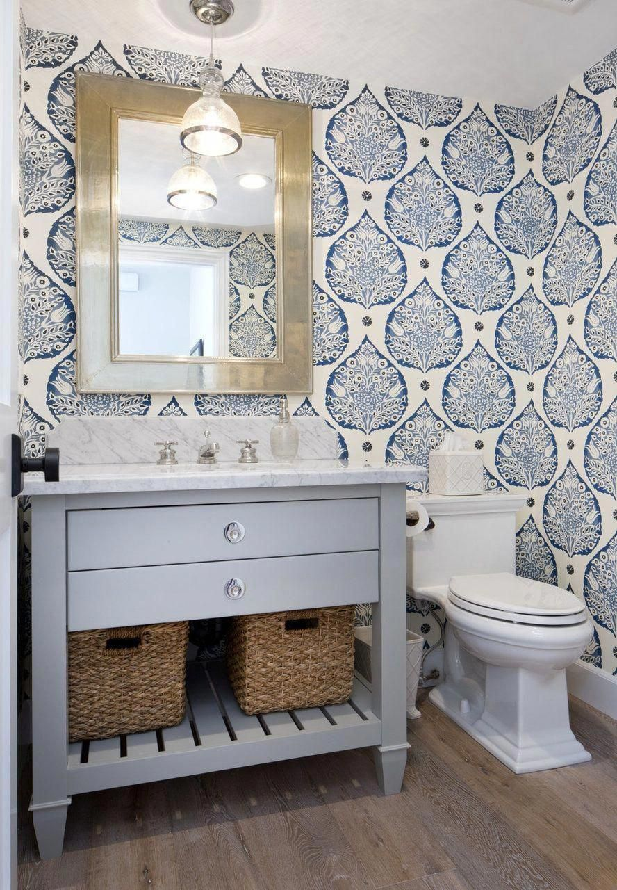 Inspiration And Ideas For Bathrooms And Shower Rooms For Small And Large Spaces Bathtubs Bathroom Wallpaper Modern Bathroom Interior Design Bathroom Styling
