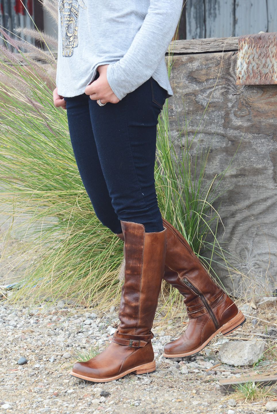 Womens Bed Stu Women's Opal Boot Outlet Online Sale Size 37