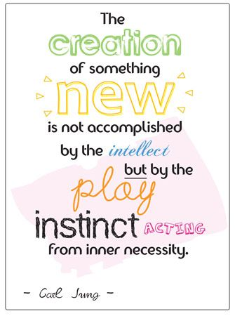 Childcare Quotes Impressive Inspirational Quotation Poster Carl Jung  Quotes  Pinterest