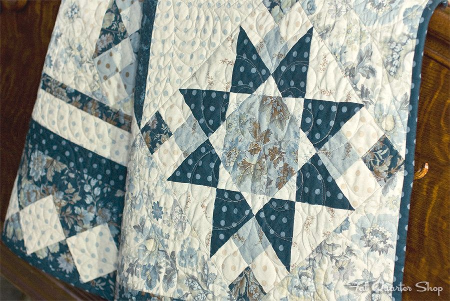 2014 Designer Mystery Block of the Month Blog Tour