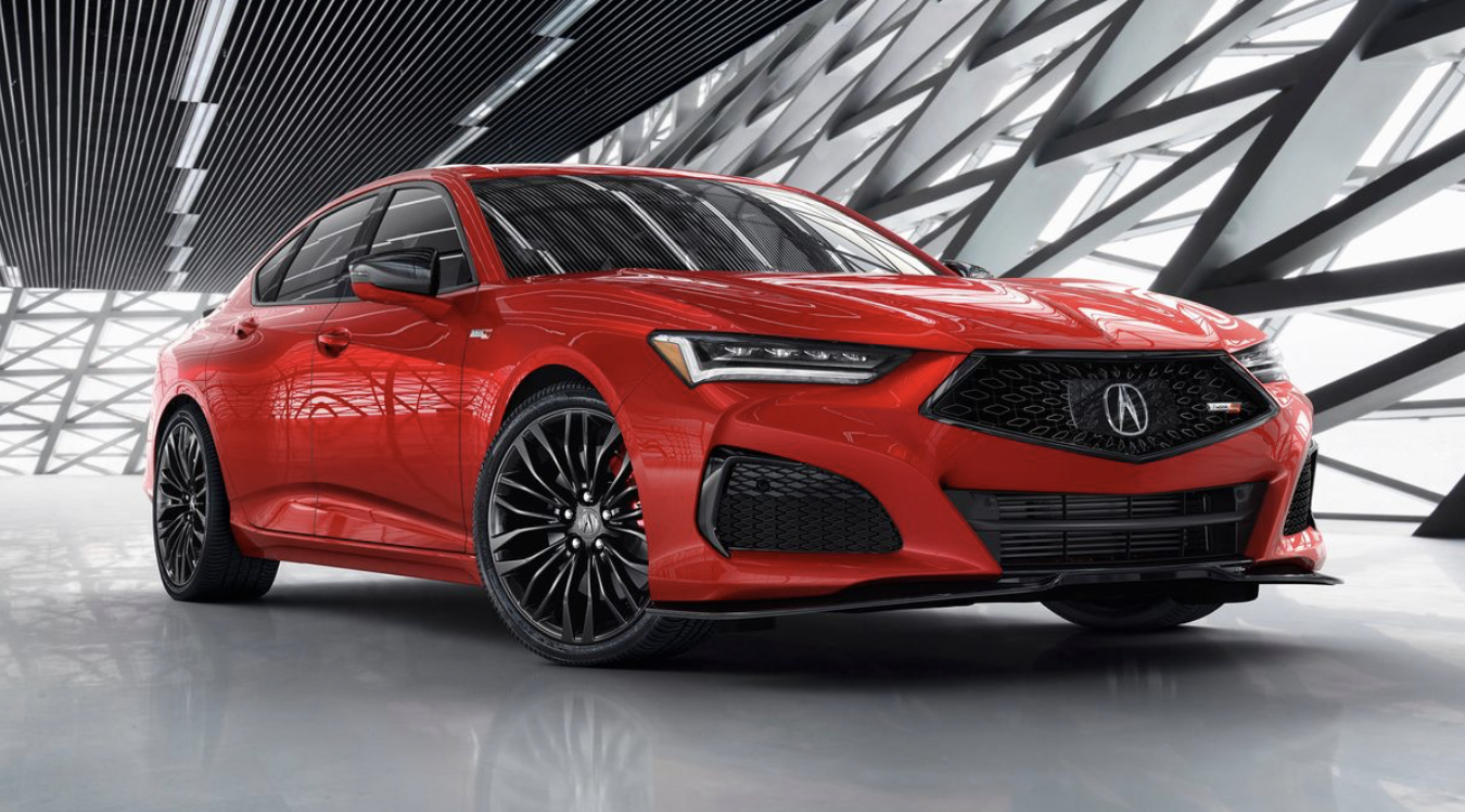 redesigned: 2021 acura tlx in 2020 | acura tlx, acura, new