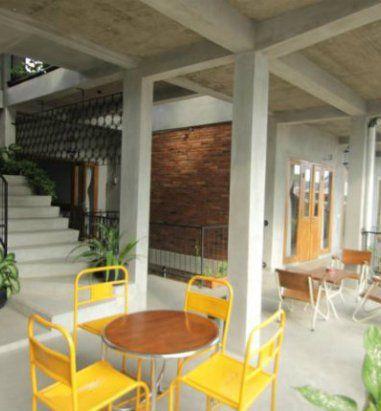 Adhisthana Hotel from 26 a Night Penginapan