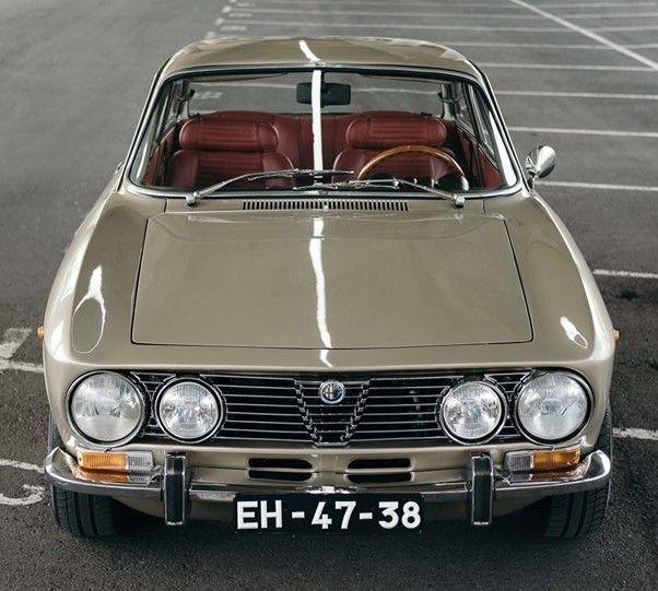 """Résultat De Recherche D'images Pour """"alfa Romeo 2000 Gtv"""