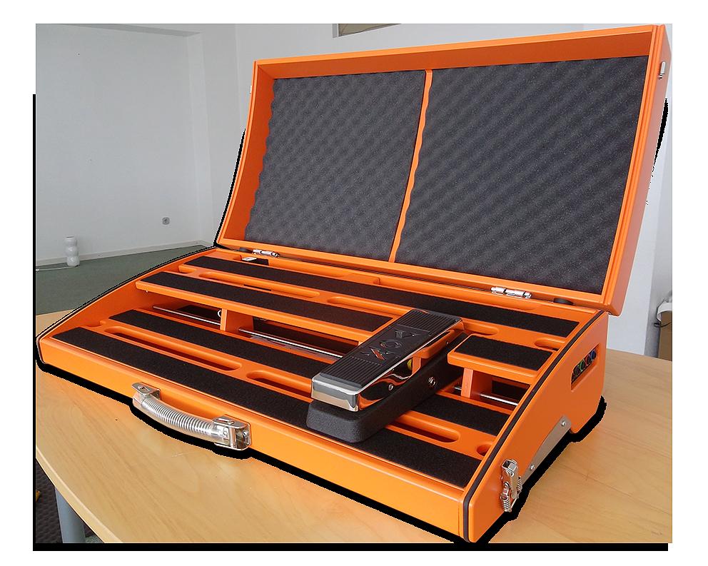 True innovation in custom pedalboard design | Pedalboard ...
