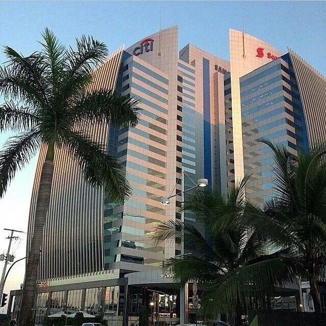 Torre de las Américas, Panamá