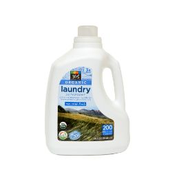 Got This Laundry Detergent At Whole Foods Good Ingredients Soap