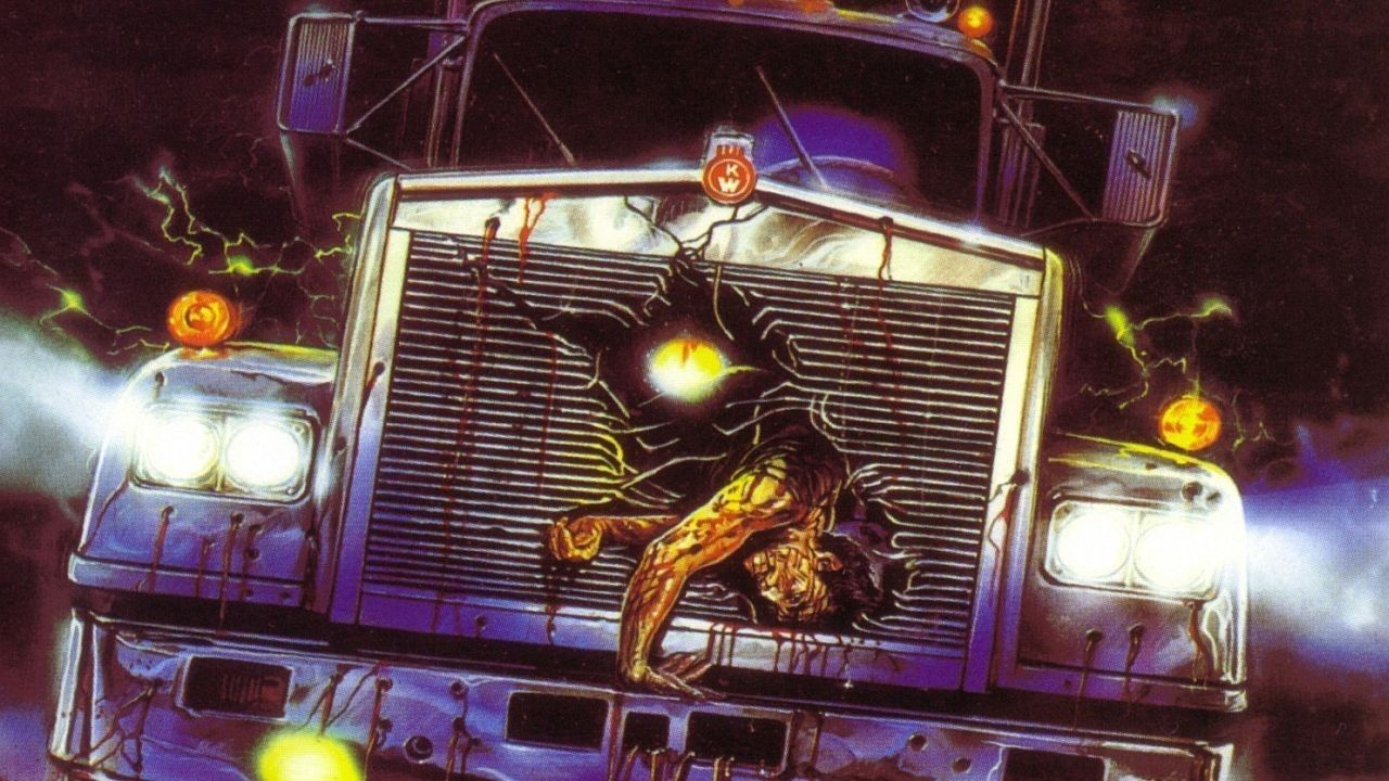 Images For > Maximum Overdrive Movie